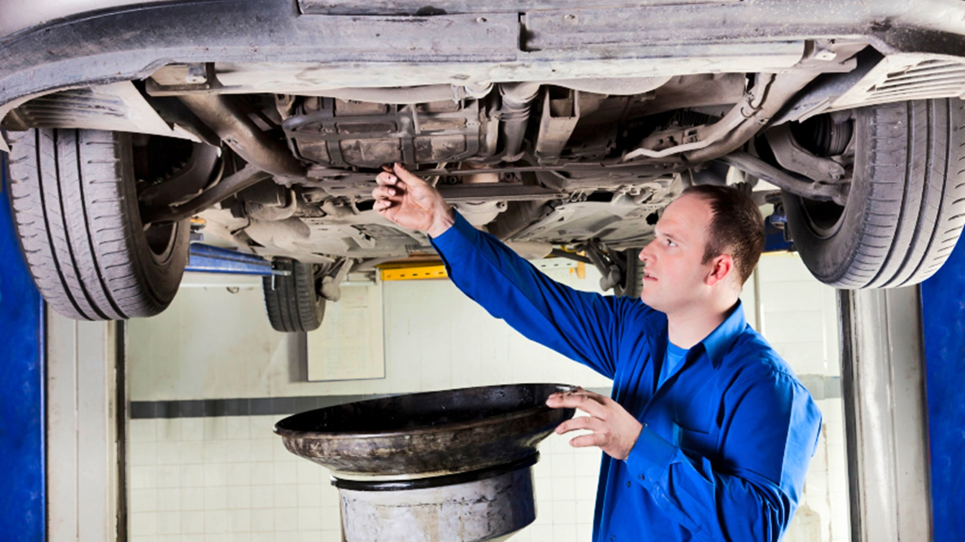 Easy Car Repairs and Maintenance You Can Do at Home ...